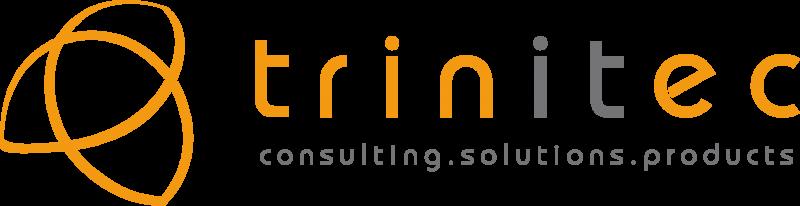Trinitec logo