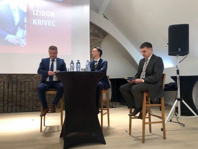 Srečanje podjetnikov treh držav
