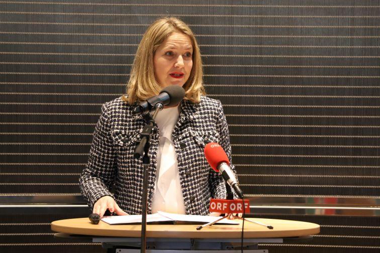 Vesna Hodnik, SGZ