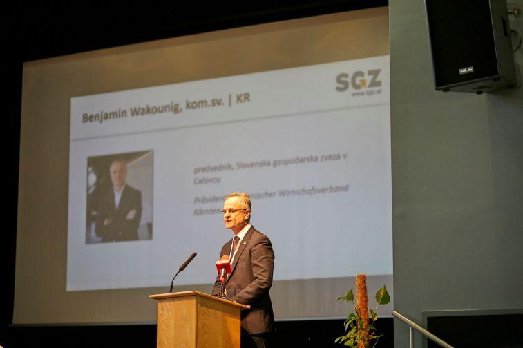 Konferenca o krožnem gospodarstvu