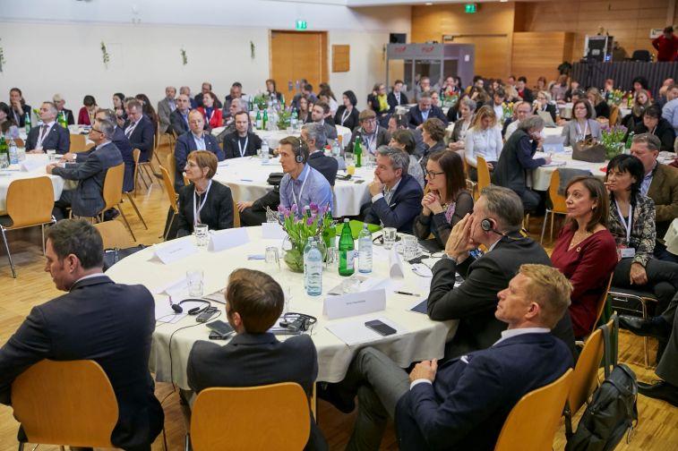Kreislaufwirtschaftskonferenz
