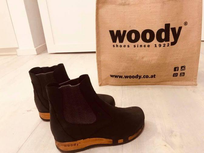 Woody - zgodba o uspehu družinskega podjetja