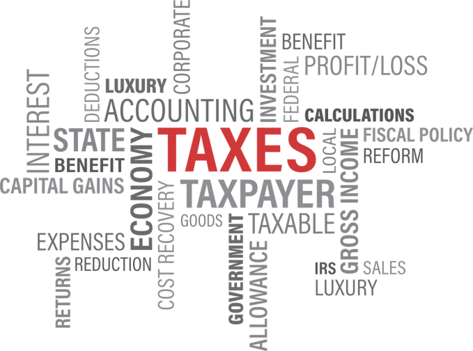 Zakaj potrebujem davčno številko v Avstriji in kako jo odprem?